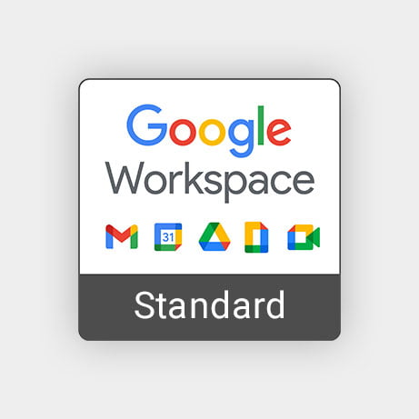 10% de réduction pour Google Workspace Business Standard